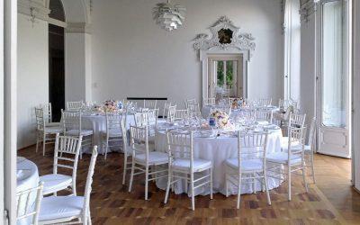 Como Villa del Grumello Matrimonio ©AndreaButti